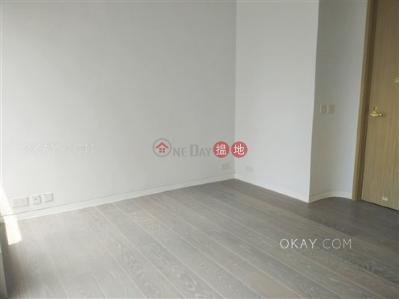 HK$ 28,000/ month 28 Aberdeen Street, Central District Lovely 1 bedroom on high floor with balcony | Rental