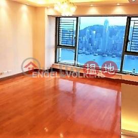 4 Bedroom Luxury Flat for Rent in West Kowloon