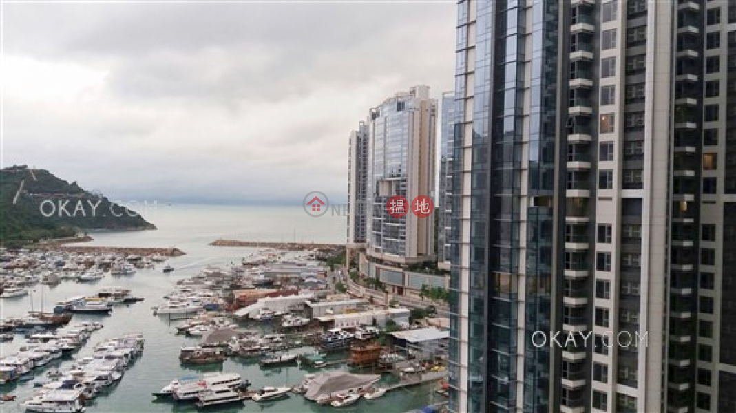 Elegant 4 bedroom with sea views & balcony | For Sale | 3 Ap Lei Chau Drive | Southern District, Hong Kong | Sales | HK$ 23.8M