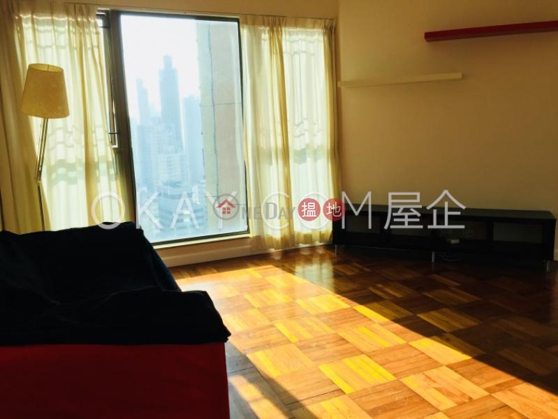 Elegant 2 bedroom on high floor | Rental 89 Pok Fu Lam Road | Western District, Hong Kong, Rental HK$ 37,500/ month