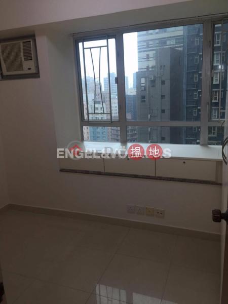 蘇豪區兩房一廳筍盤出租|住宅單位|18必列者士街 | 中區-香港出租-HK$ 23,000/ 月