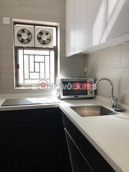 HK$ 50,000/ 月|翰庭軒中區-蘇豪區兩房一廳筍盤出租|住宅單位