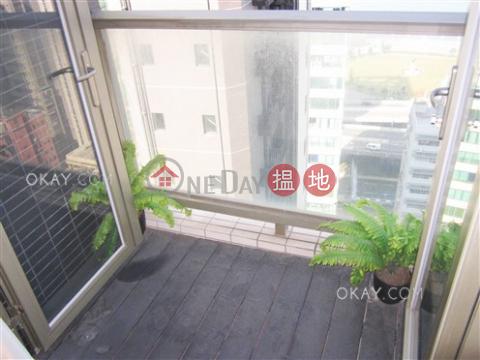 3房2廁,極高層,星級會所,露台《西浦出租單位》|西浦(SOHO 189)出租樓盤 (OKAY-R100181)_0