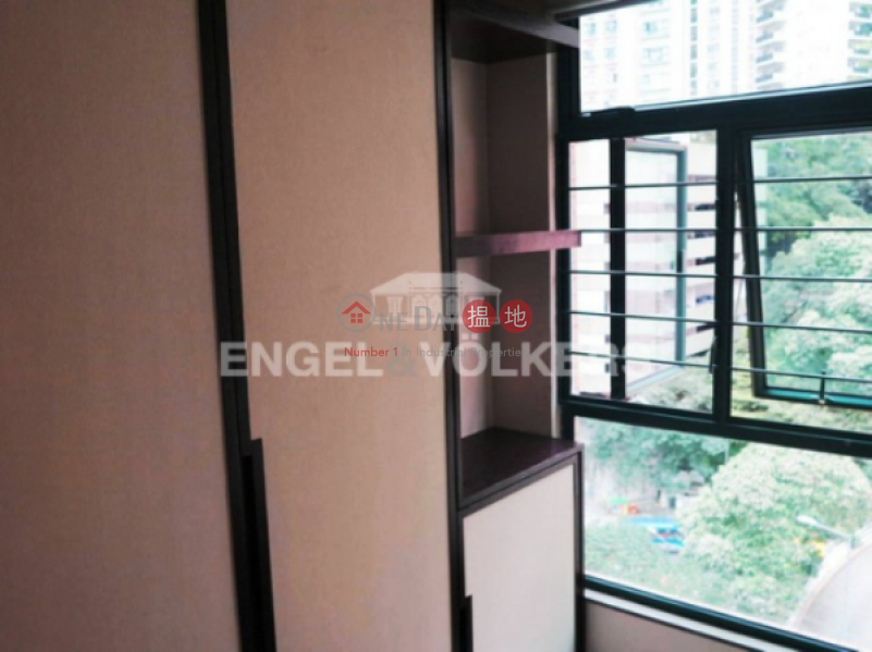 2 Bedroom Flat for Sale in Mid Levels - West, 74 Robinson Road | Western District Hong Kong, Sales HK$ 12M