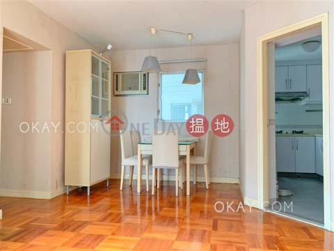 Lovely 3 bedroom in Aberdeen   Rental Southern DistrictSouth Horizons Phase 3, Mei Cheung Court Block 20(South Horizons Phase 3, Mei Cheung Court Block 20)Rental Listings (OKAY-R205736)_0