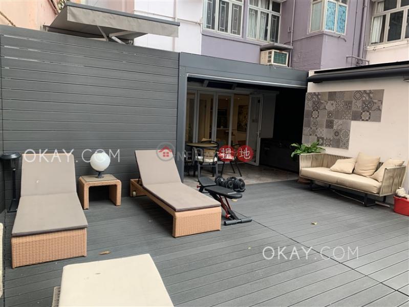 HK$ 45,000/ 月新陞大樓-中區-1房1廁,可養寵物《新陞大樓出租單位》
