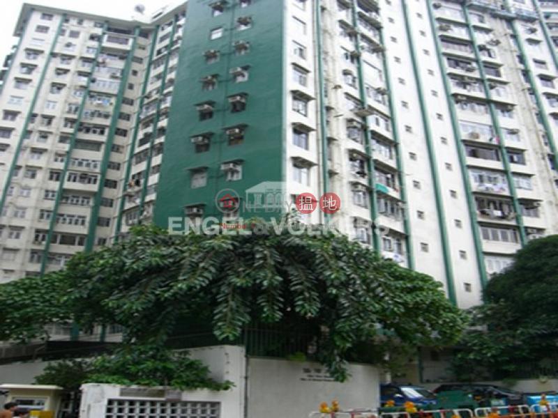 僑偉大廈|九龍城僑偉大廈(Kiu Wai Mansion)出售樓盤 (EVHK38573)