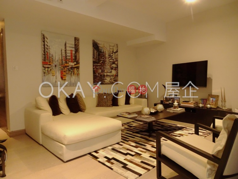 Luxurious 3 bedroom with terrace | Rental | 17 MacDonnell Road | Central District Hong Kong Rental HK$ 113,000/ month