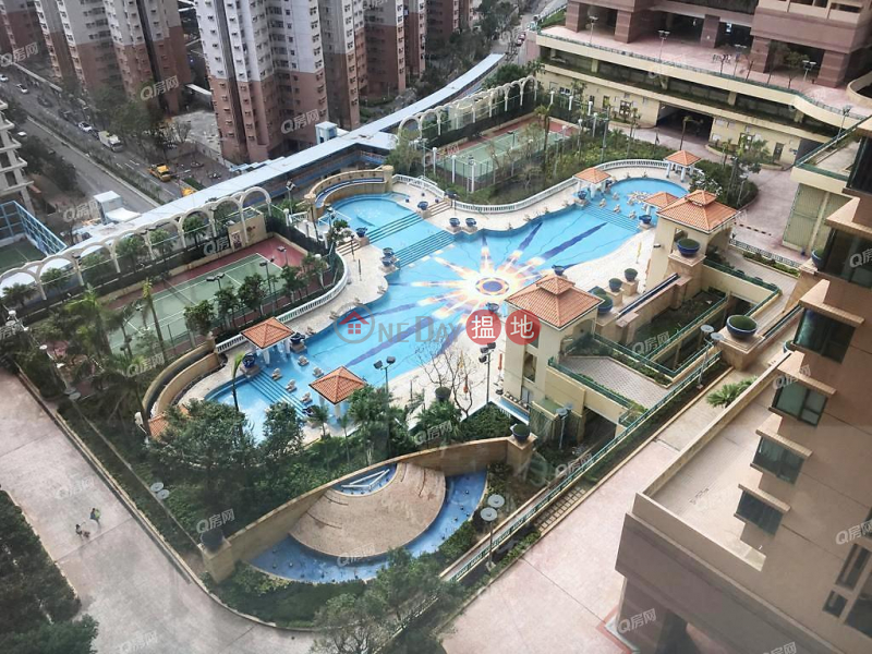 香港搵樓|租樓|二手盤|買樓| 搵地 | 住宅-出租樓盤-全新靚裝,實用兩房半《藍灣半島 6座租盤》