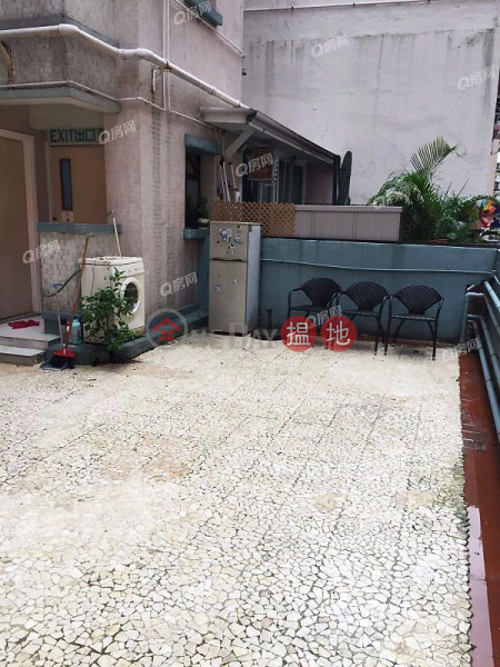Shun Fung Court | Low Floor Flat for Sale | Shun Fung Court 順豐大廈 Sales Listings