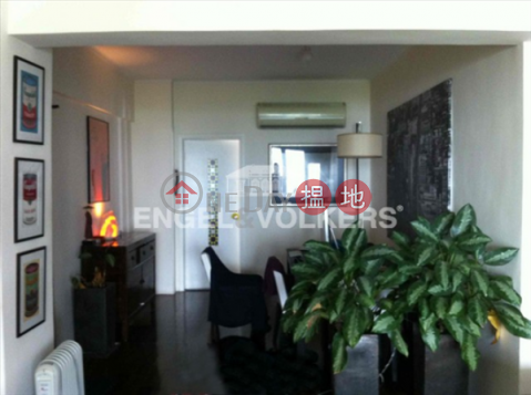 3 Bedroom Family Flat for Sale in Tin Hau|Victoria Court(Victoria Court)Sales Listings (EVHK15806)_0