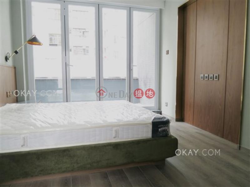 1房1廁,極高層,露台《卑利街66號出租單位》|66卑利街 | 中區香港-出租HK$ 47,000/ 月