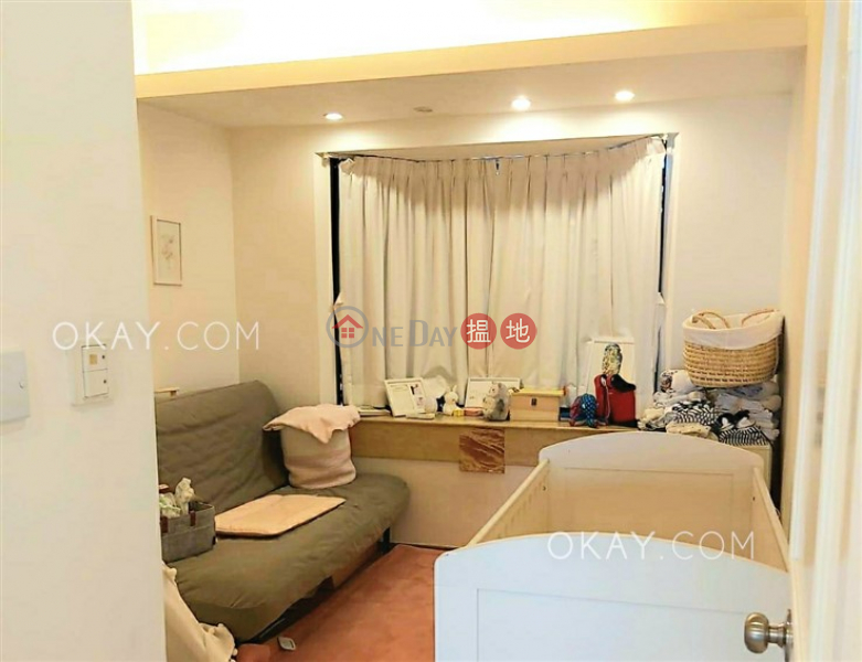 HK$ 50,000/ month, Pacific View, Southern District | Unique 2 bedroom with sea views, balcony | Rental