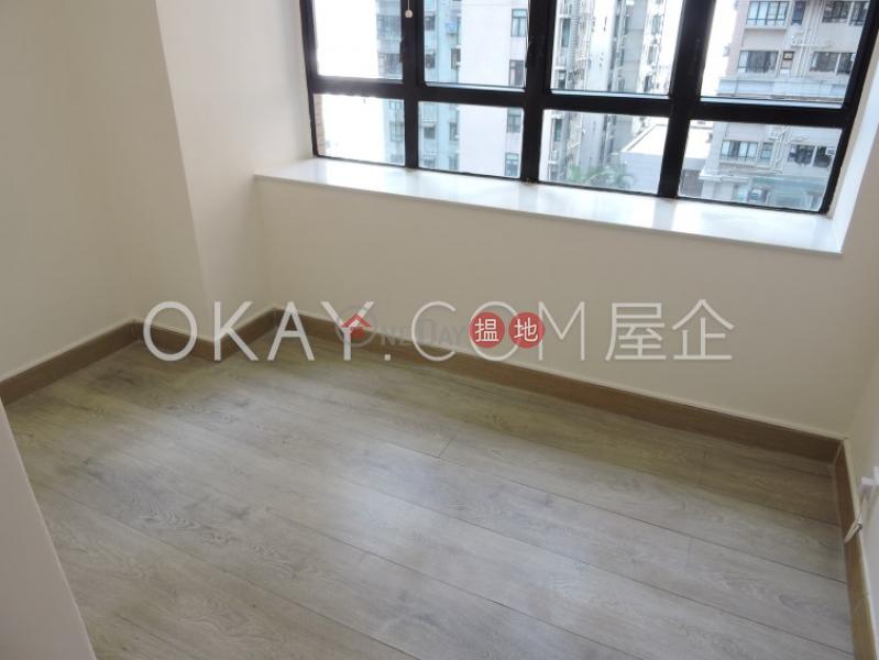 2房2廁,實用率高,星級會所樂信臺出租單位-8羅便臣道 | 西區|香港|出租HK$ 35,000/ 月