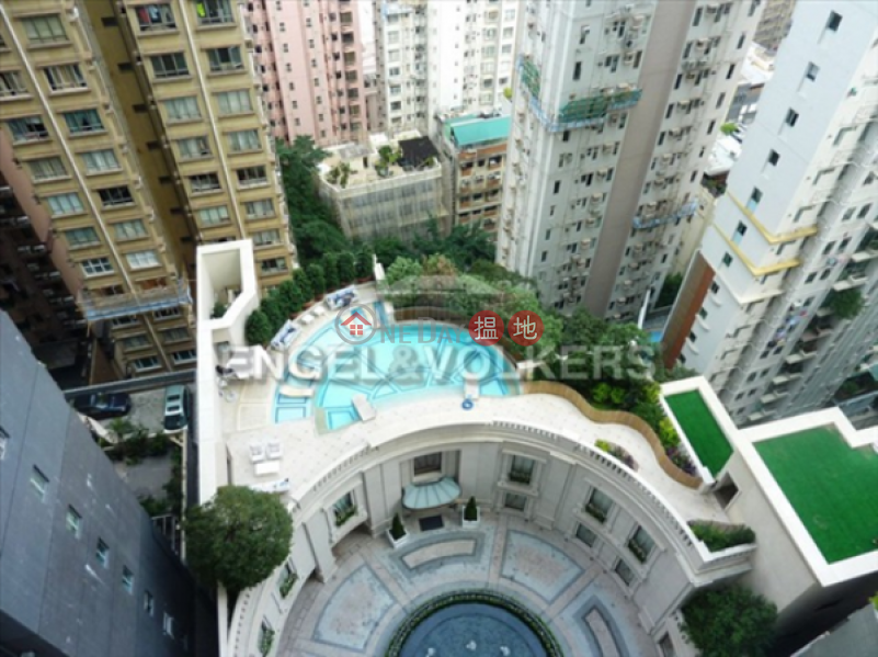 Expat Family Flat for Sale in Mid Levels West, 9 Seymour Road | Western District, Hong Kong | Sales HK$ 63M