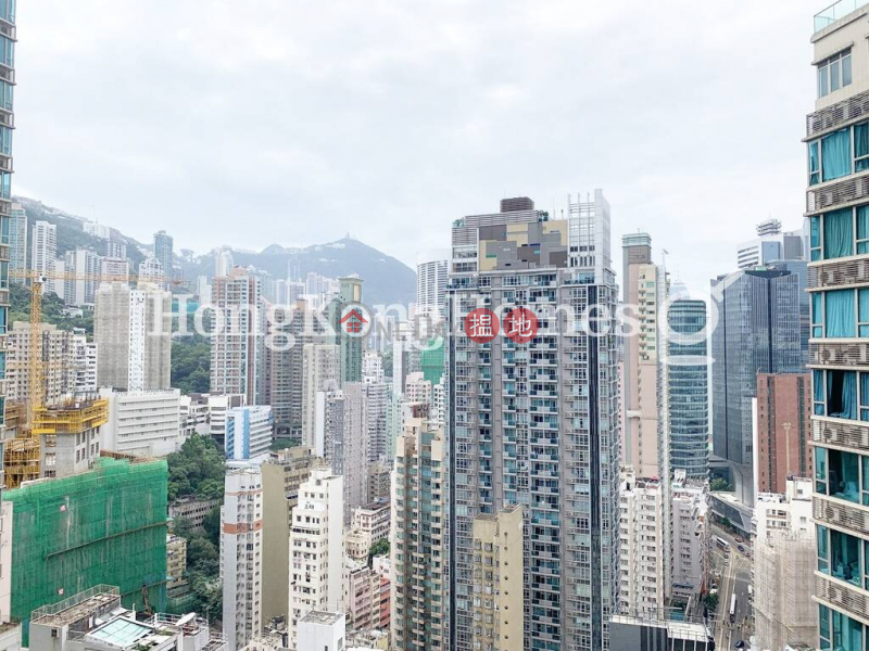 1 Bed Unit for Rent at The Avenue Tower 3 | The Avenue Tower 3 囍匯 3座 Rental Listings