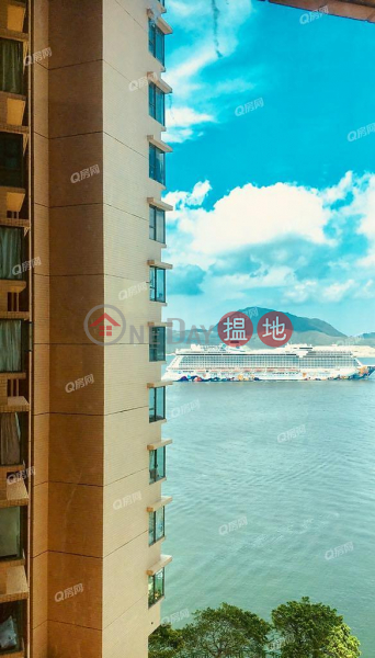 Tower 5 Island Resort | 1 bedroom Mid Floor Flat for Rent | Tower 5 Island Resort 藍灣半島 5座 Rental Listings