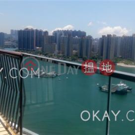 Popular 4 bedroom with balcony & parking | Rental