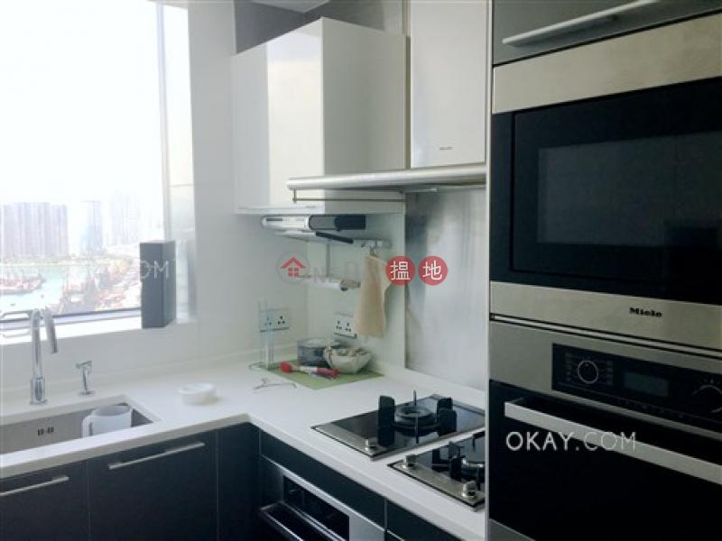 天璽20座2區(海鑽)-中層-住宅-出租樓盤-HK$ 50,000/ 月