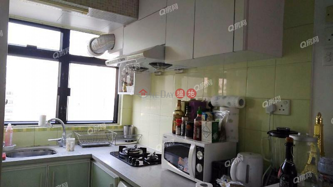 Property Search Hong Kong | OneDay | Residential Sales Listings | Goodwill Garden | 1 bedroom High Floor Flat for Sale