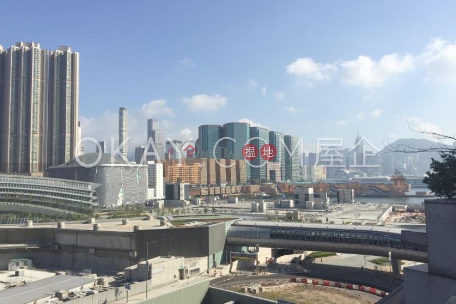 3房1廁,星級會所漾日居1期3座出售單位|漾日居1期3座(The Waterfront Phase 1 Tower 3)出售樓盤 (OKAY-S139556)