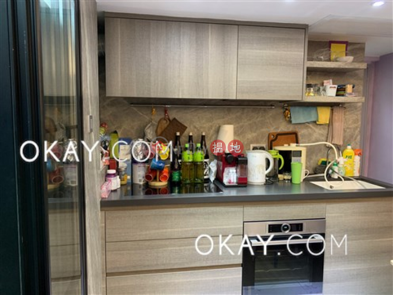 Lovely 2 bedroom with terrace | For Sale, 28 Wan Chai Road | Wan Chai District, Hong Kong | Sales | HK$ 13.5M