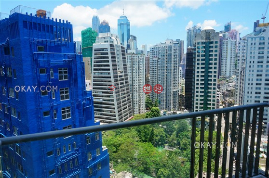 Property Search Hong Kong | OneDay | Residential, Rental Listings Lovely 1 bedroom in Sheung Wan | Rental