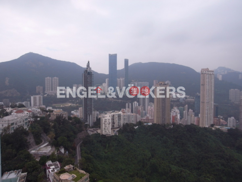 Property Search Hong Kong | OneDay | Residential | Rental Listings | 4 Bedroom Luxury Flat for Rent in Jardines Lookout