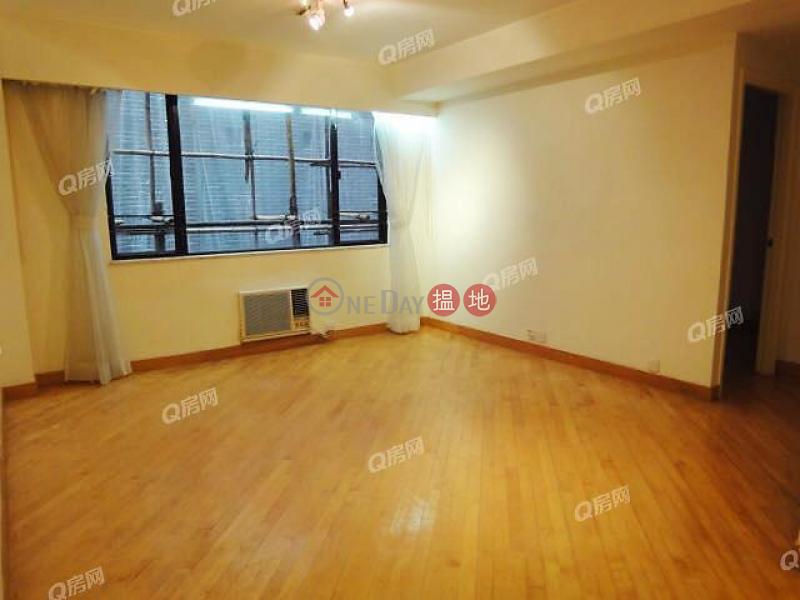 香港搵樓|租樓|二手盤|買樓| 搵地 | 住宅出售樓盤-旺中帶靜,實用靚則,市場罕有《樂榮閣買賣盤》