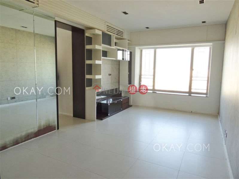 Lovely 3 bedroom on high floor | Rental 1 Austin Road West | Yau Tsim Mong Hong Kong, Rental | HK$ 37,000/ month