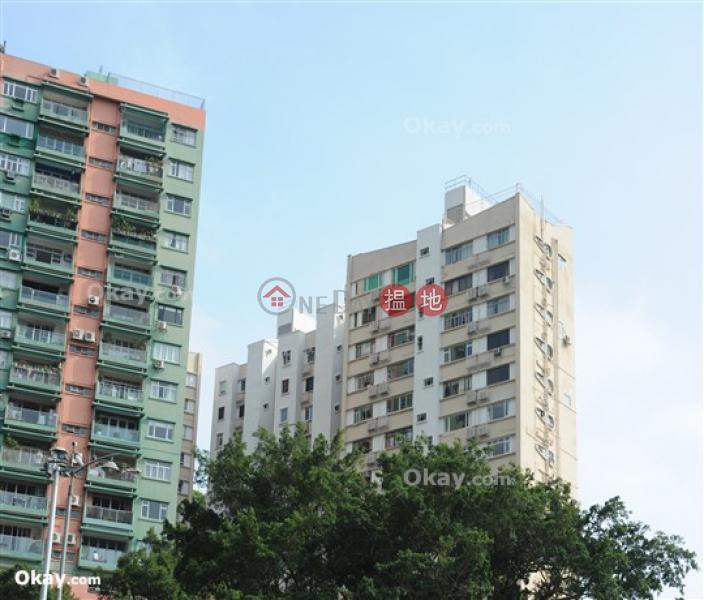 3房2廁,極高層,連車位《裕仁大廈A-D座出租單位》96薄扶林道 | 西區|香港-出租-HK$ 57,000/ 月