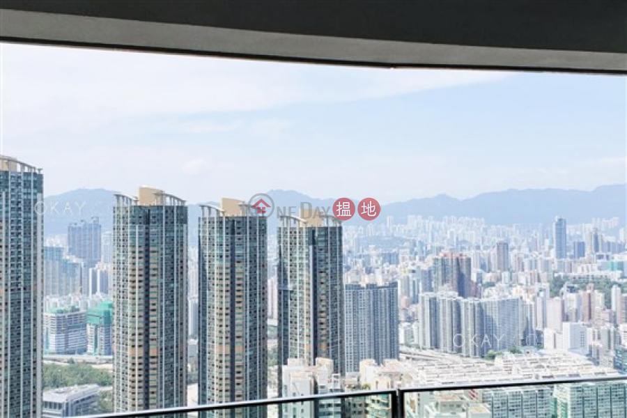Property Search Hong Kong | OneDay | Residential | Sales Listings, Beautiful 3 bedroom on high floor with balcony | For Sale