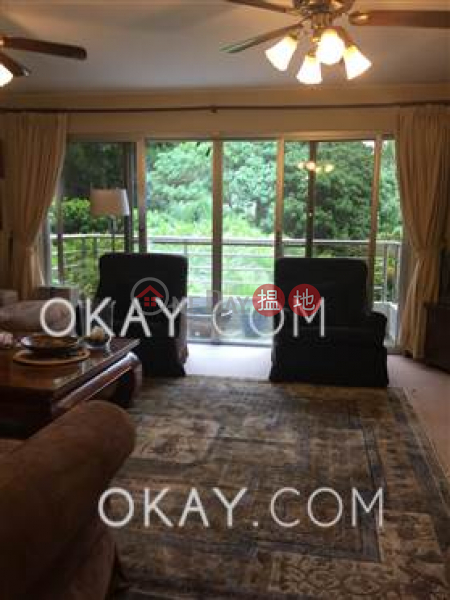 Stylish house with rooftop, terrace & balcony   For Sale   Springfield Villa House 4 悅濤軒洋房4 Sales Listings