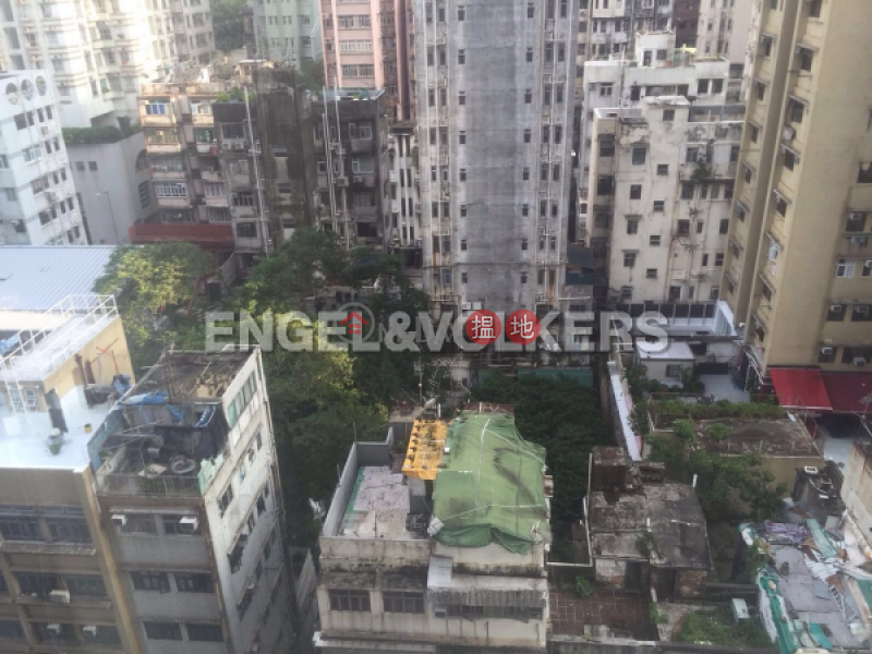 HK$ 20M, Island Crest Tower1 Western District | 3 Bedroom Family Flat for Sale in Sai Ying Pun