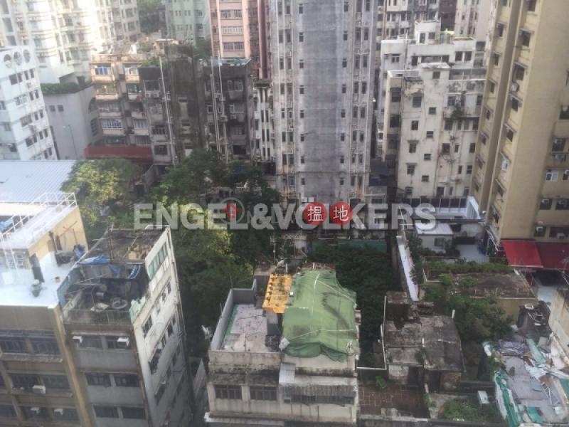 HK$ 2,000萬|縉城峰1座|西區-西營盤三房兩廳筍盤出售|住宅單位