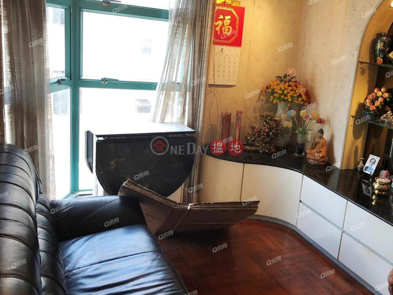 HK$ 8.28M Kailey Court, Wan Chai District, Kailey Court | 2 bedroom High Floor Flat for Sale