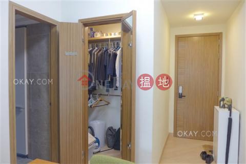 Unique 1 bedroom with balcony   Rental Wan Chai DistrictPark Haven(Park Haven)Rental Listings (OKAY-R99195)_0