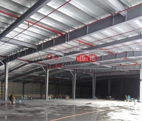 天水圍單幢全新物流中心 元朗福達工業大廈(Forda Industrial Building)出租樓盤 (fckwo-05533)_0