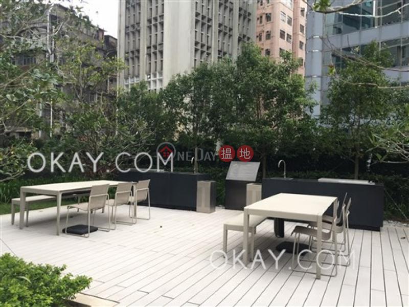 1房1廁凱譽出租單位-8棉登徑   油尖旺 香港出租-HK$ 26,000/ 月