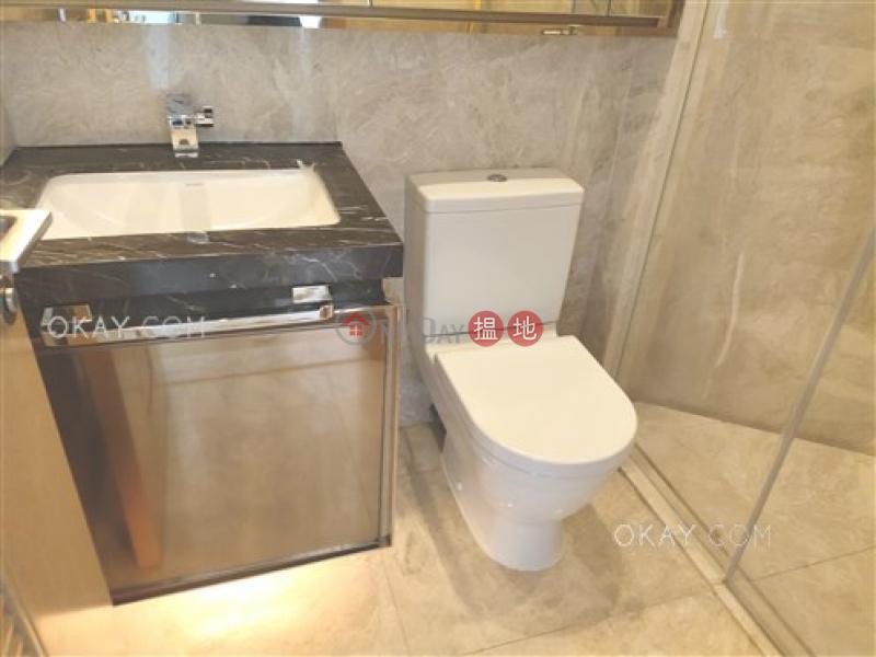 HK$ 48M, Grand Austin Tower 1 Yau Tsim Mong, Stylish 4 bedroom with balcony | For Sale