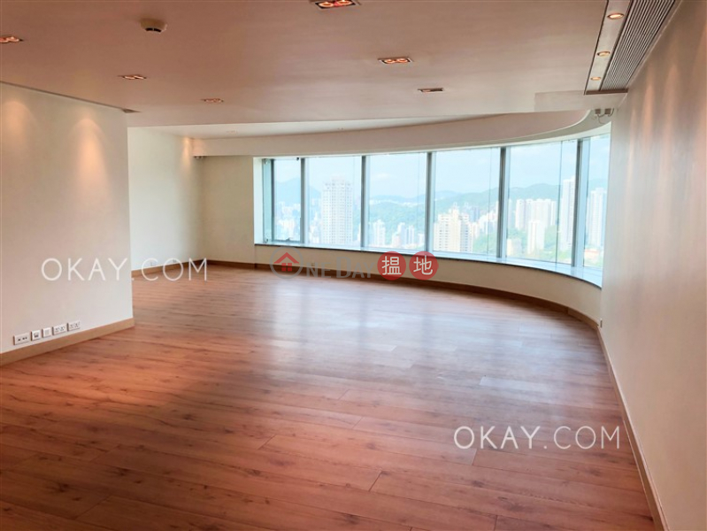 Lovely 4 bedroom with parking | Rental | 41D Stubbs Road | Wan Chai District Hong Kong | Rental | HK$ 143,000/ month