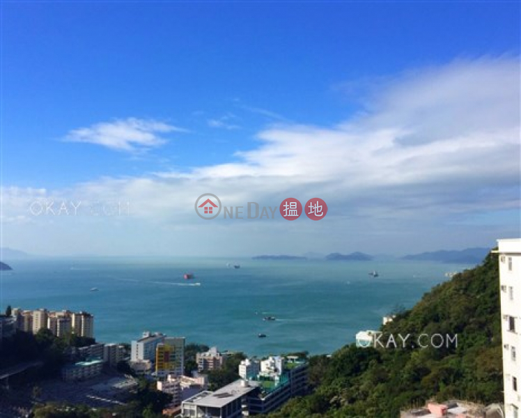 HK$ 21.5M Greenery Garden | Western District Stylish 2 bedroom on high floor with rooftop & balcony | For Sale