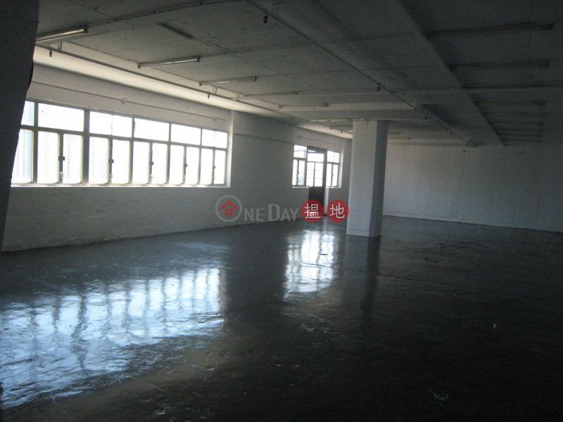 High Floor - Loft Sea View|南區香華工業大廈(Heung Wah Industrial Building)出售樓盤 (8812371089)