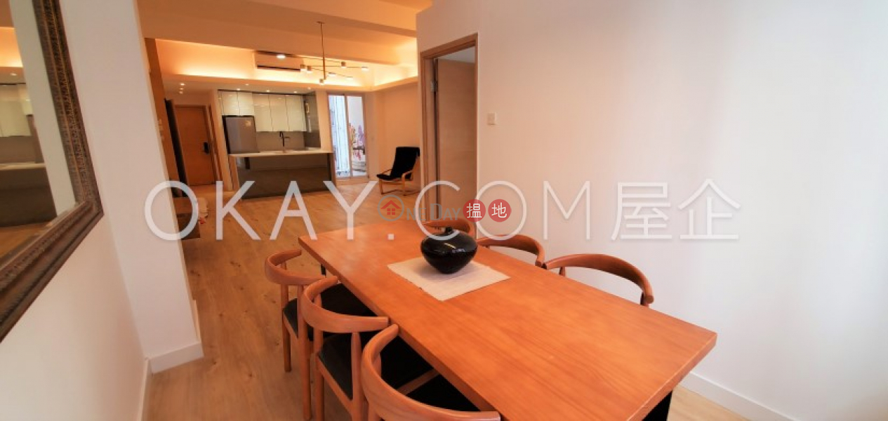 駱克道236號-低層-住宅出租樓盤|HK$ 28,000/ 月