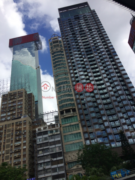 The Gloucester (The Gloucester) Wan Chai|搵地(OneDay)(2)