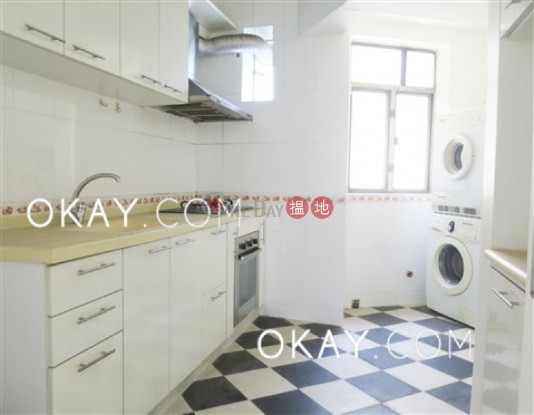 Property Search Hong Kong | OneDay | Residential | Rental Listings, Efficient 3 bedroom in Mid-levels Central | Rental
