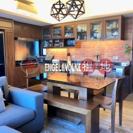 1 Bed Flat for Sale in Soho|Central DistrictGolden Valley Mansion(Golden Valley Mansion)Sales Listings (EVHK44576)_0