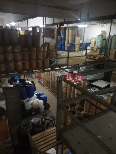 High Ceiling 22.5feet, 3000sq,, Deyla Industrial Centre 德雅工業中心 Rental Listings | Tuen Mun (JTCHE-0251167016)