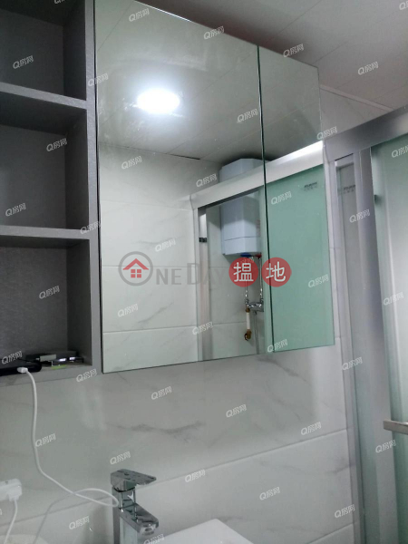 HENTIFF (HO TAT) BUILDING   1 bedroom High Floor Flat for Rent 160 Prince Eward Road West   Yau Tsim Mong   Hong Kong Rental, HK$ 14,300/ month
