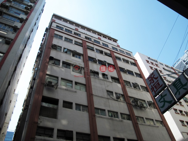 East Sun Industrial Building (East Sun Industrial Building) Kwun Tong|搵地(OneDay)(2)